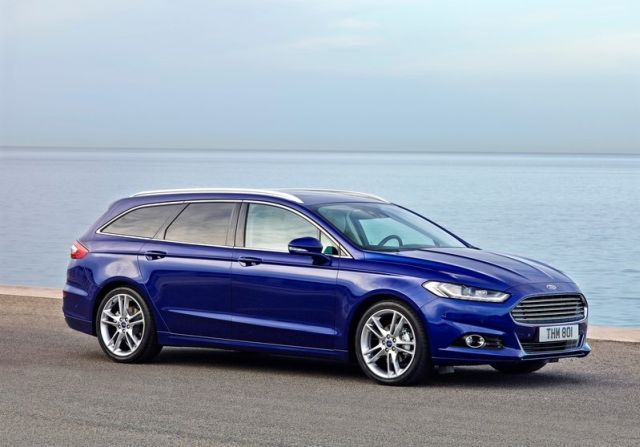 2015 Ford Mondeo Wagon Wagon Cars Pinterest Ford Mondeo Ford
