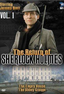 Watch The Return of Sherlock Holmes Full-Movie Streaming