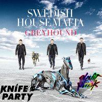 Daft Punk vs. SHM & Knife Party - Harder Better Greyhound Antidote (Edu Bravo Mashup) by edubres on SoundCloud