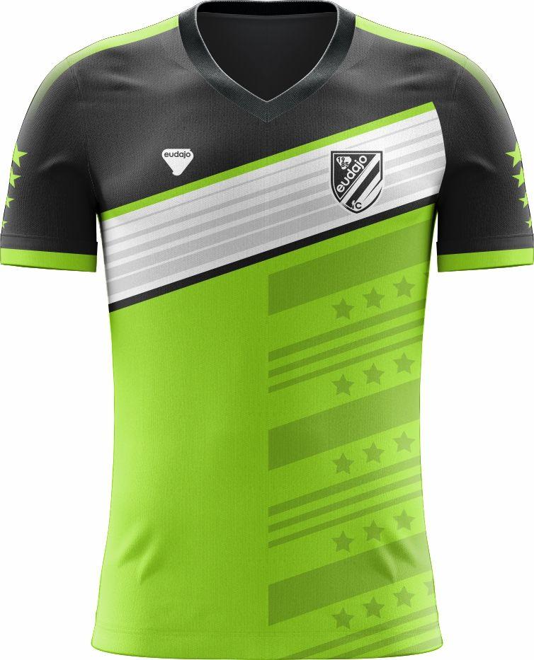 Simulador - Eudajo Uniformes Soccer 3931879452f