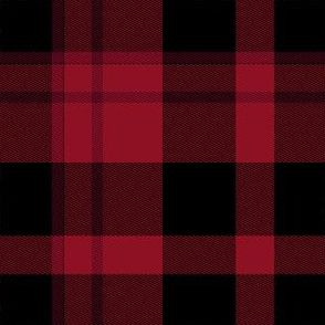 Colorful Fabrics Digitally Printed By Spoonflower Red And Black Plaid Dark Red Wallpaper Red And Black Wallpaper Maroon Aesthetic