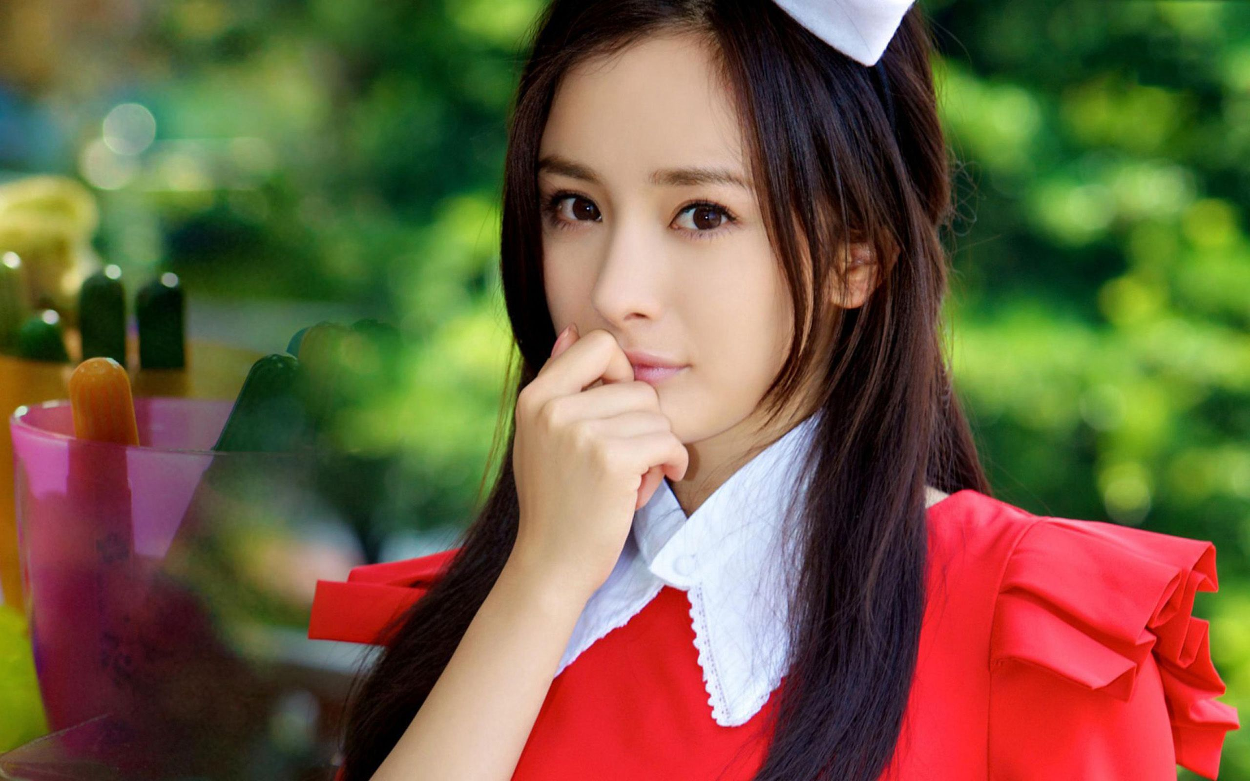 Awesome Beautiful China Girl Picture Images