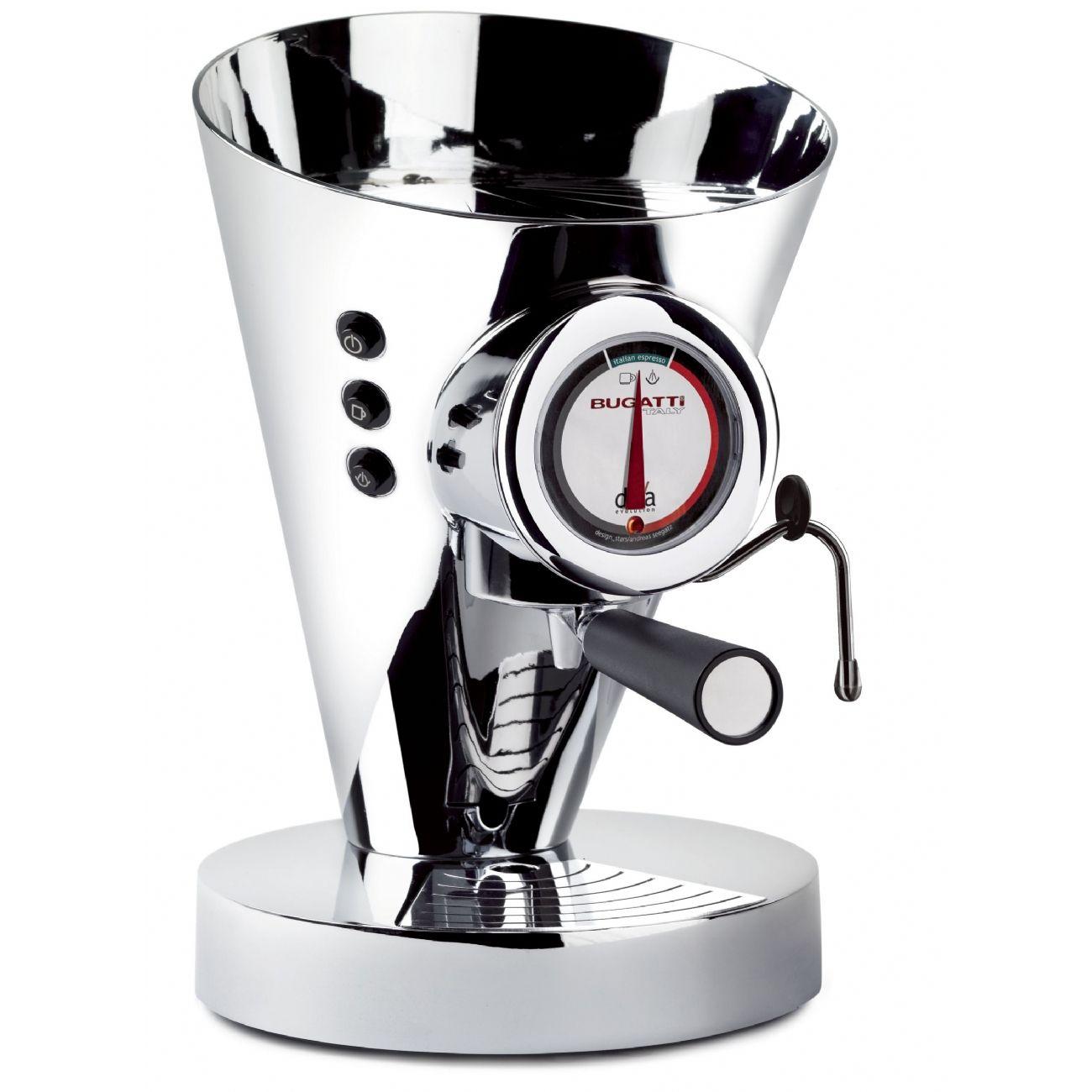 Espresso coffee machine, CASA Bugatti Espresso coffee
