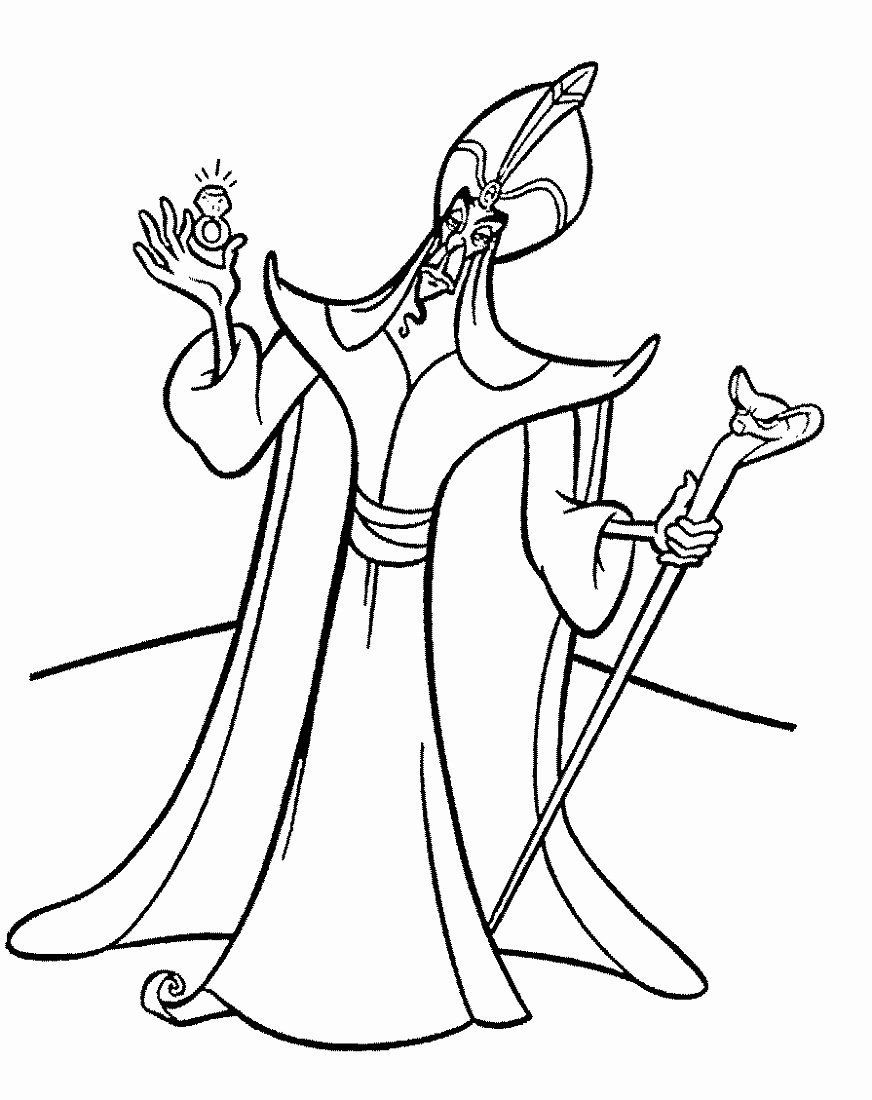 Disney Villains Coloring Book Inspirational Disney Villain
