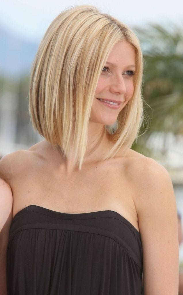 Pin By Cyndi Waterfield On Medium Bobs Haircuts For Fine Hair