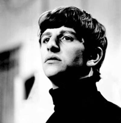 1963 Young Ringo Beatles