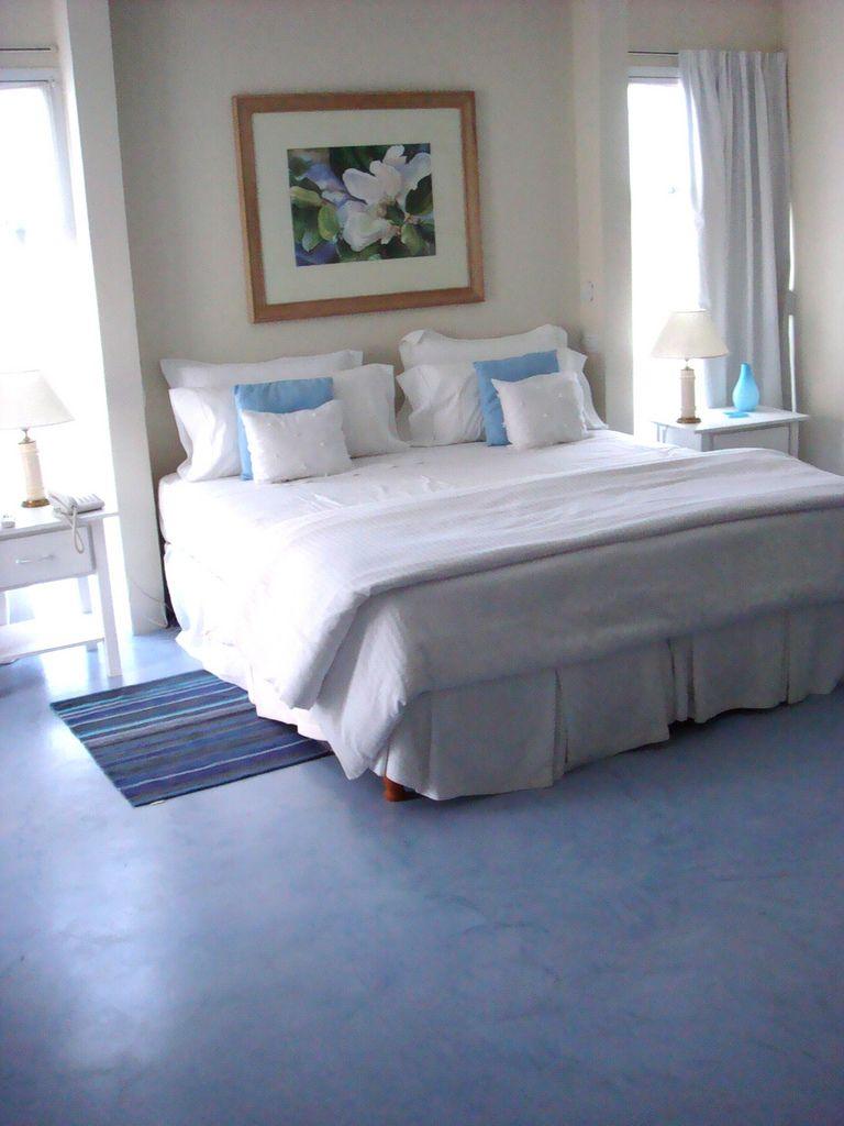 Microcemento alisado para pisos y revestimientos - Microcemento para suelos ...