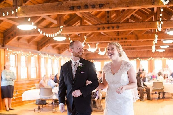 Purple Rustic Chesterfield Wedding | Wedding, Park weddings
