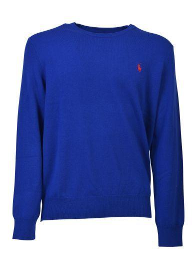 POLO RALPH LAUREN Polo Ralph Lauren Merino Jumper. #poloralphlauren #cloth #sweaters