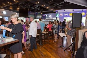 21st Street Taphouse 'pre-opens' with United Way benefit - w/photos