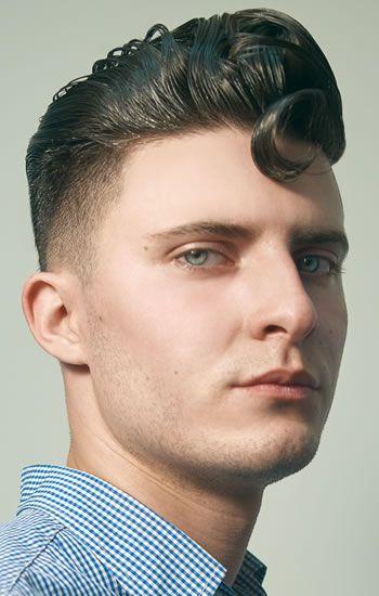 Men S Hairstyle Photos At Fashionbeans Hair Styles Cool Hairstyles Mens Hairstyles