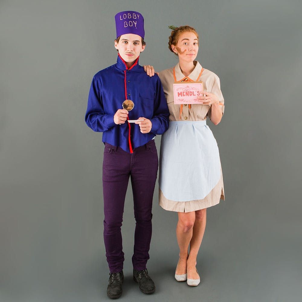 119 creative diy couples costume ideas for halloween | brit + co