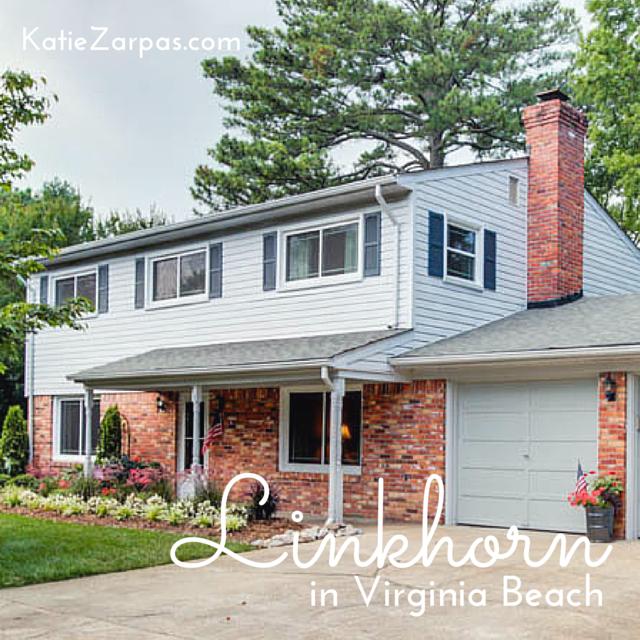 Pin By Katie Zarpas On Neighborhoods In Virginia Beach Pinterest