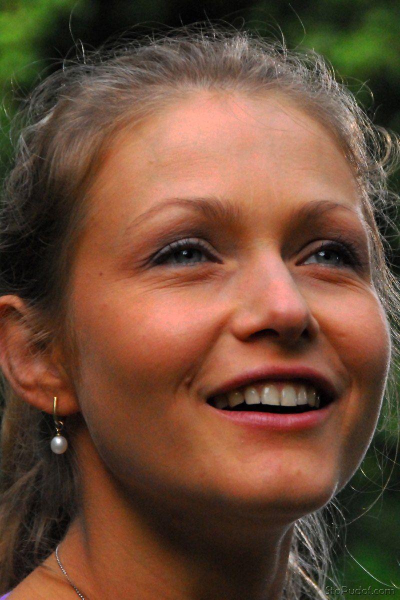 Анна Синякина Фото Голая