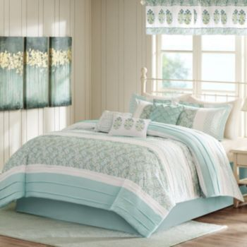 Madison Park Willow Comforter Collection In 2020