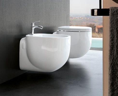 500 - Pozzi Ginori, Sanitari / Lavabo, bidet, wc . Living Corriere ...