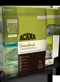 Grasslands Acana Pet Foods Grain Free Dog Food Dog Food