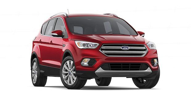 New Skills Unveiled For 23rd Annual Ford Hot Shots Competition Ford Escape Car New Cars