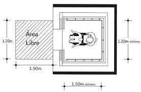 Resultado De Imagem Para Elevador Medidas Design Autocad Architecture Design