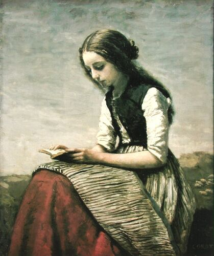 Image result for Camille Corot