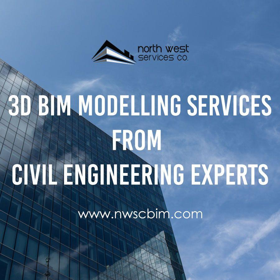 3D BIM Services #nwscbim