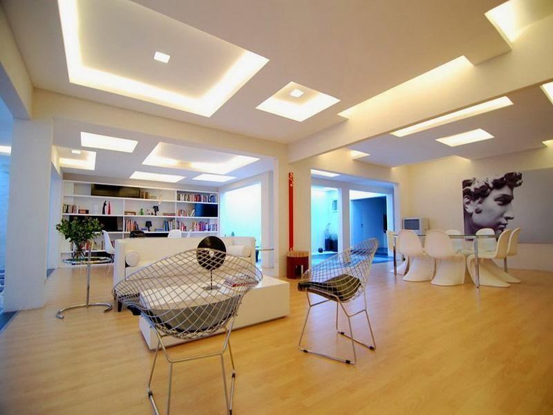 21 Stunning Modern Basement Designs 21 Stunning
