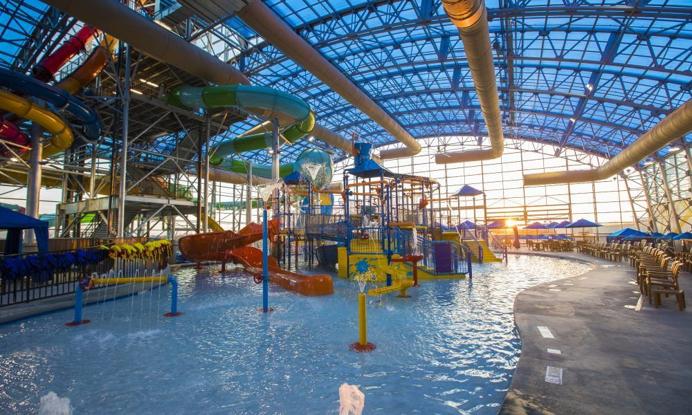 Pocono Water Park Resorts Hotels Couples Room And Weekend