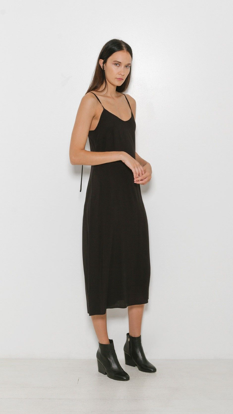 53acfdabcb78 Jesse Kamm The Slip Dress | The Dreslyn | NEW ARRIVALS | Dresses ...