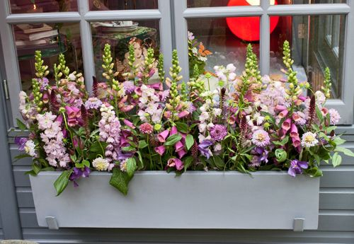 Florist Nikki Tibbles of Wild at Heart's Artisan Retreat ...
