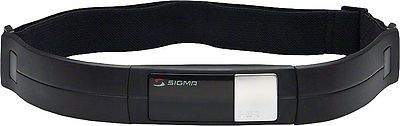 Heart Rate Monitors 177841: Sigma Sts Wireless Heart Rate Transmitter/Strap For Sts Triple Computers -> BUY IT NOW ONLY: $43.99 on eBay!