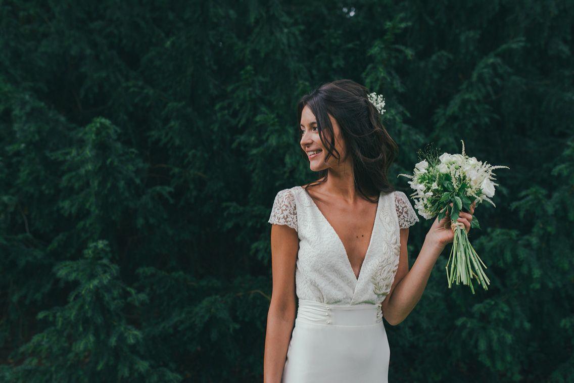 Vogue photography / wedding