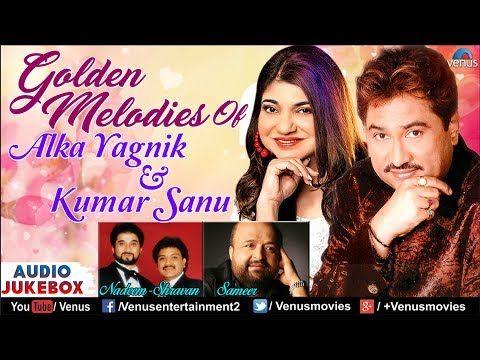Sonu Nigam Romantic Songs Collection Jukebox Deewana Tera Mujhe Raat Din T Series Youtube Hindi Old Songs Evergreen Songs Songs
