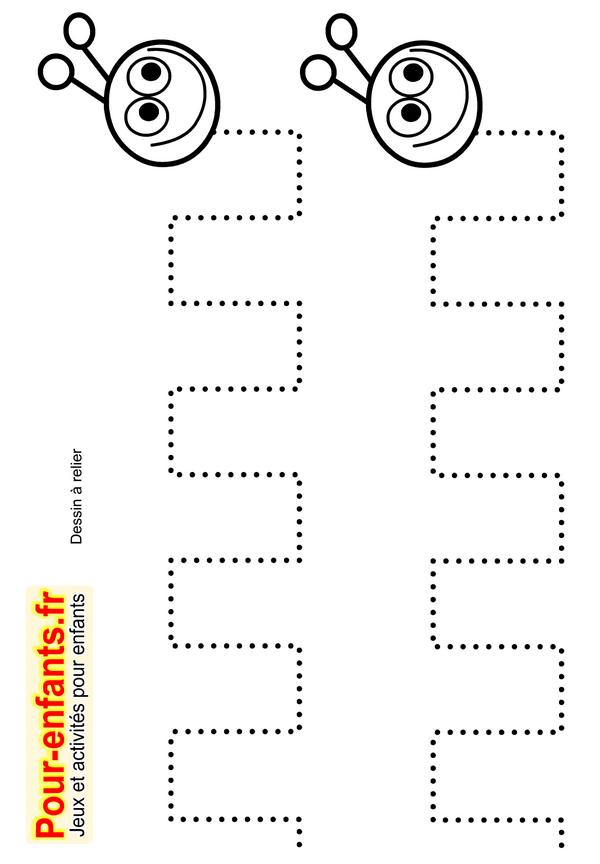 jeux maternelle à imprimer - Recherche Google | Kleuter, Schrijven