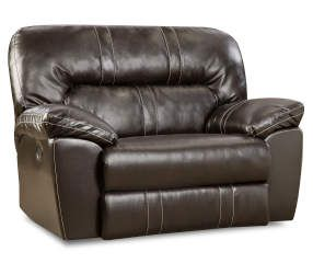 Simmons Braxton Espresso Cuddle Up Recliner Big Lots Espresso Living Room Furniture Living Room Furniture Collections Recliner