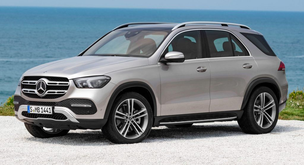 2019 Mercedes Benz Gle Undercuts Base Bmw X5 By Nearly 6 000 In