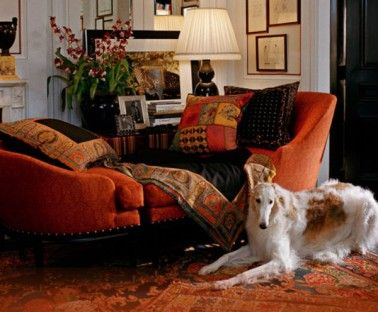 Ralph lauren home ralph lauren home pinterest m ridienne ma maison et la petite maison - Ralph lauren casa ...