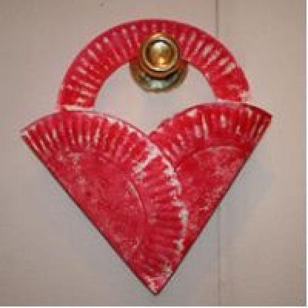 Valentine Crafts Pinterest Valentine Craft Ideas For Kindergarten