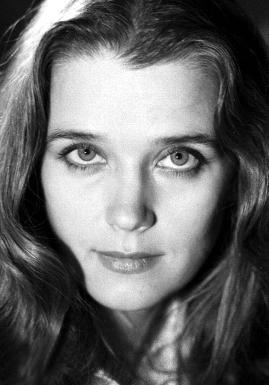 Russian actress Olga Chursina: biography, career and family 53