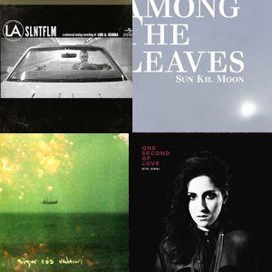 L.A. | Sun Kil Moon | Sigur Rós | Nite Jewel - 18 de mayo de 2012
