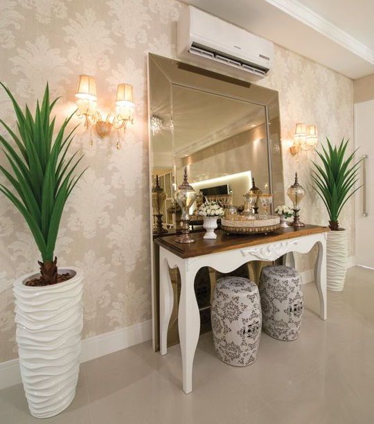 Where to find bathroom mirrors - Consultoria De Decora 231 227 O De Interiores Sala De Estar E