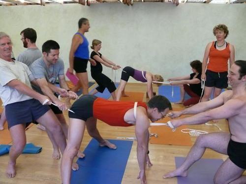 Photo Gallery Iyengar Yoga Yoga Center Bks Iyengar Yoga