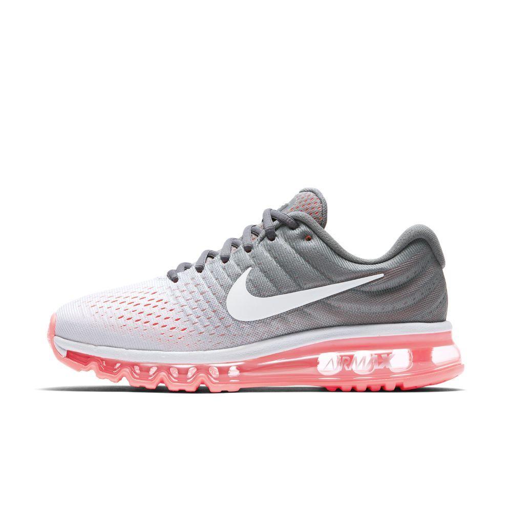 nike womens air max 2017 running shoes 10.5