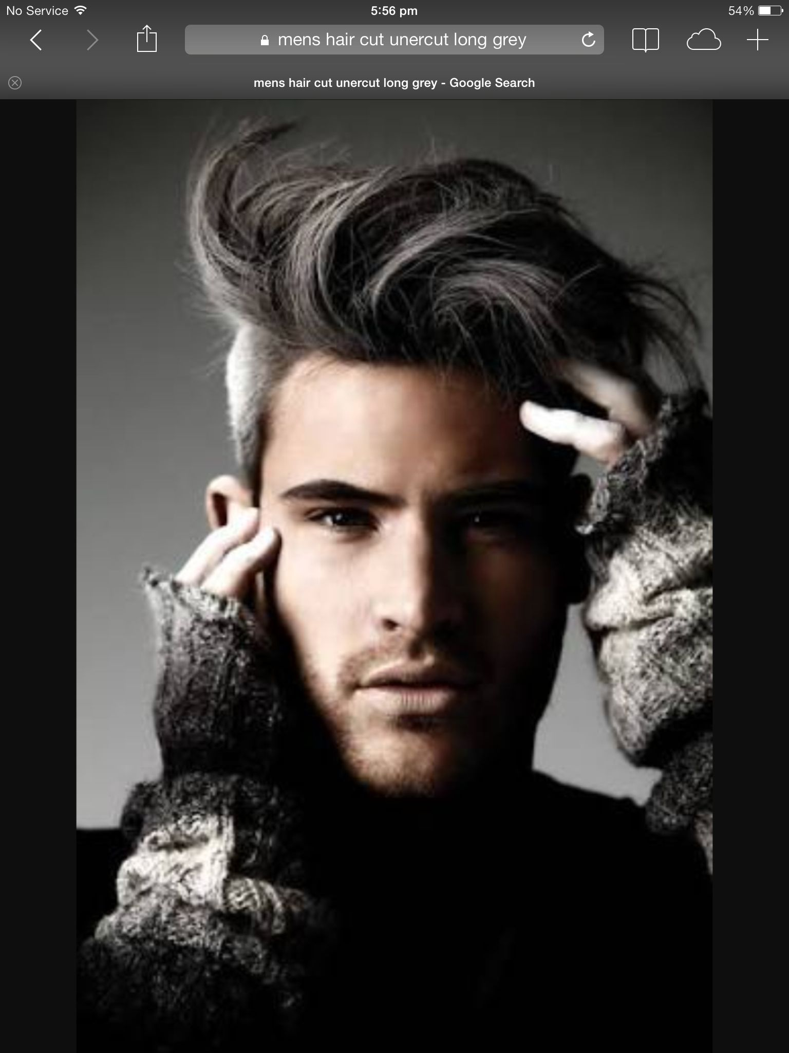 Haircuts for round faces men pin by gary sch on gary  pinterest