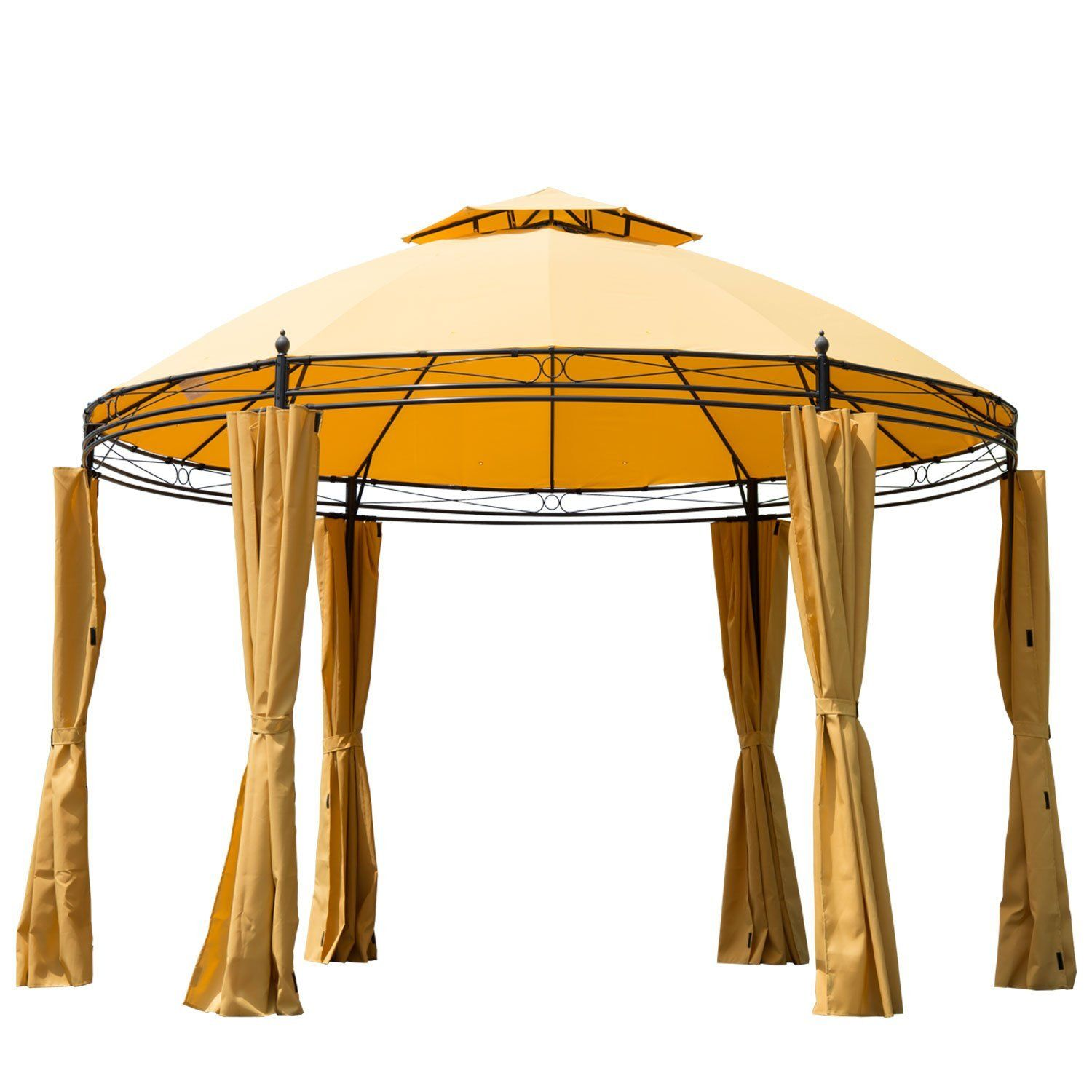Canopy · The Best Patio Gazebos!