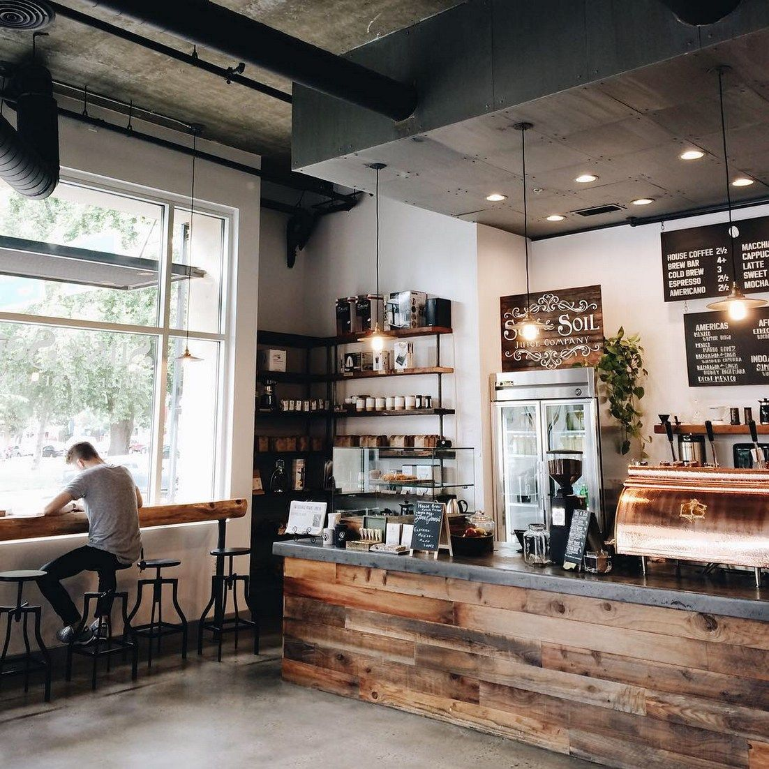 Coffee Shop Decorating Ideas 28 With Images Cozy Coffee Shop