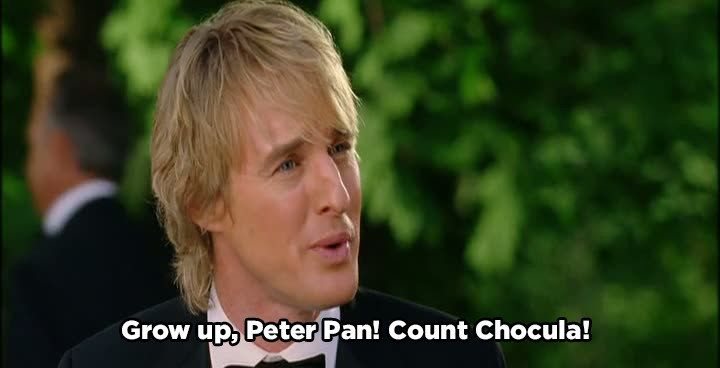 21 Reasons Why Wedding Crashers Is Still Hilarious Funny