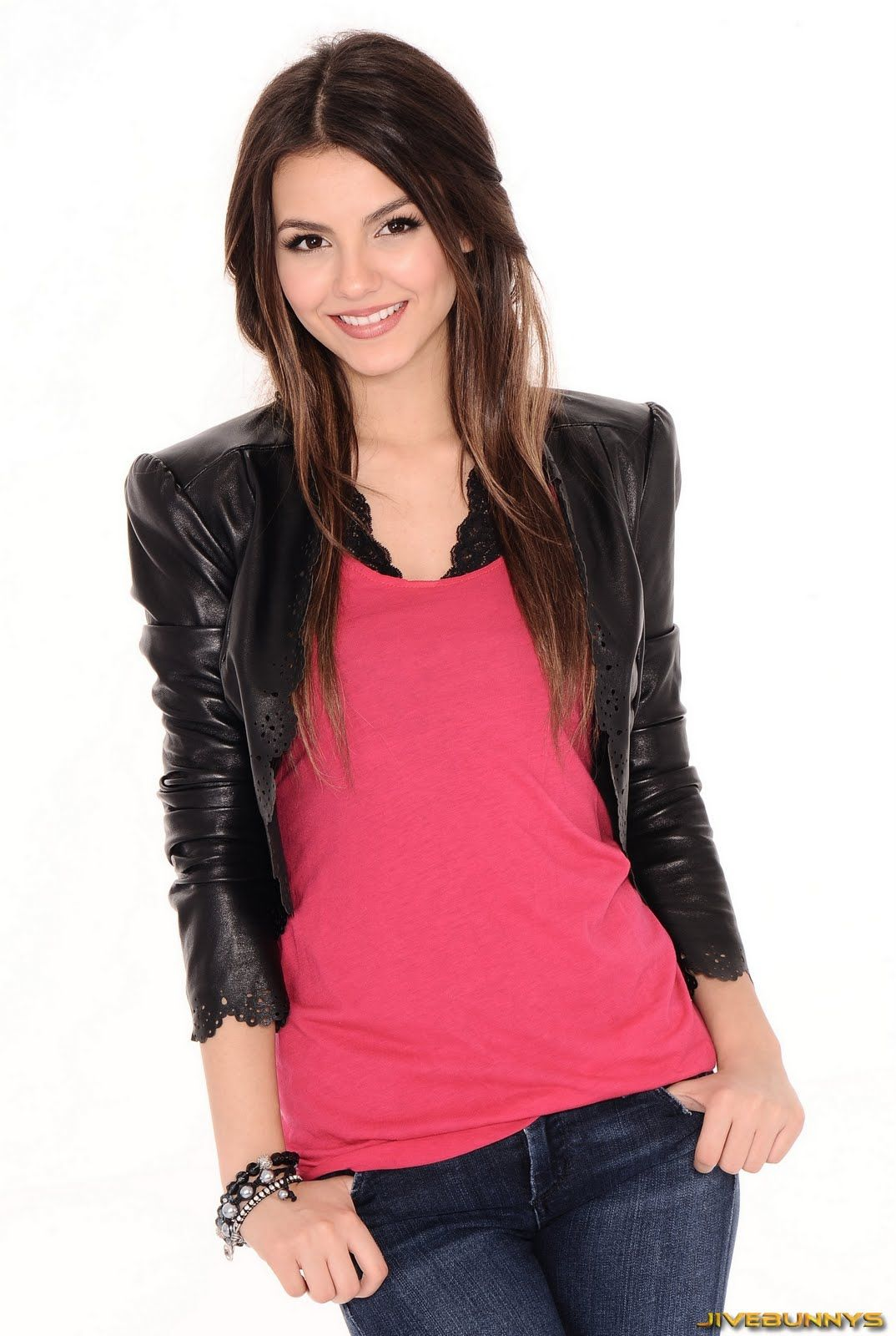 Victoria Justice Actress Pictures and Image Gallery 12