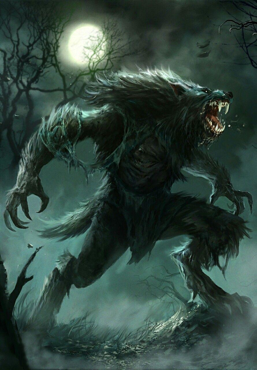 Lobisomem Werewolf Lobisomem Arte Lobisomem Lobisomens
