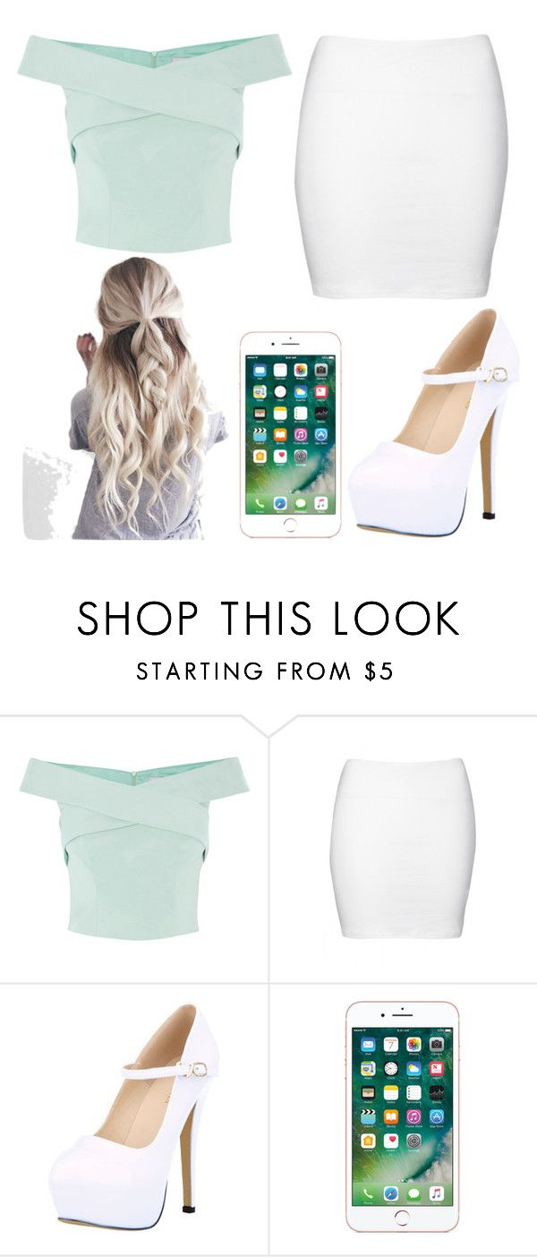 """Untitled #236"" by creepymidnight on Polyvore featuring beauty"