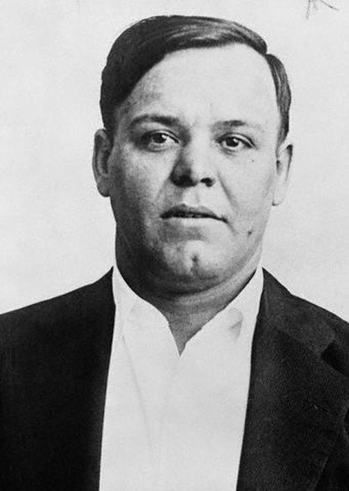 Obit Frank Gusenburg Gangster Victim Of Saint Valentine S Day